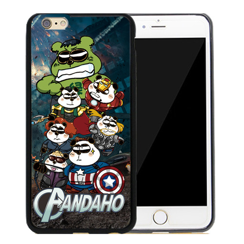 PANDAHO 'Marvel's The Avengers'Phone Shell