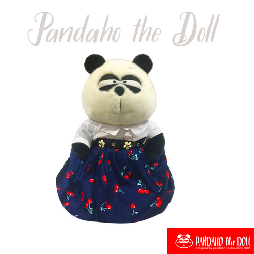 'Dorothee'Pandaho the Doll
