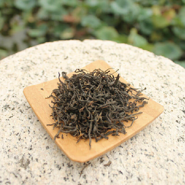 武夷山正山小种 | 腾云驾雾的醇正红茶