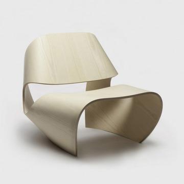 北欧全实木布艺椅子温莎椅牛角椅餐椅咖啡厅椅创意座椅