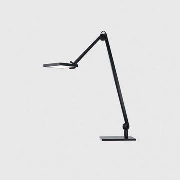 北欧宜家艺术装饰铁艺灯具现代简约卧室床头书房客厅创意时尚台灯