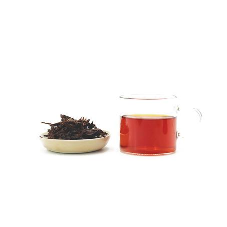 武夷山正山小种 | 腾云驾雾的醇正红茶-3