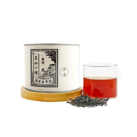 武夷山正山小种 | 腾云驾雾的醇正红茶-4