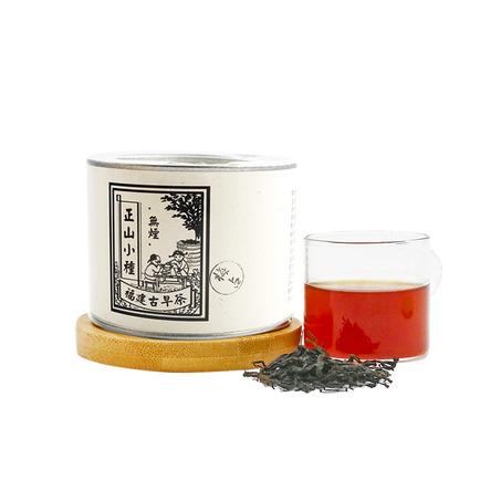 武夷山正山小种 | 腾云驾雾的醇正红茶-5