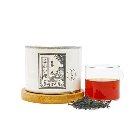 武夷山正山小种 | 腾云驾雾的醇正红茶-6