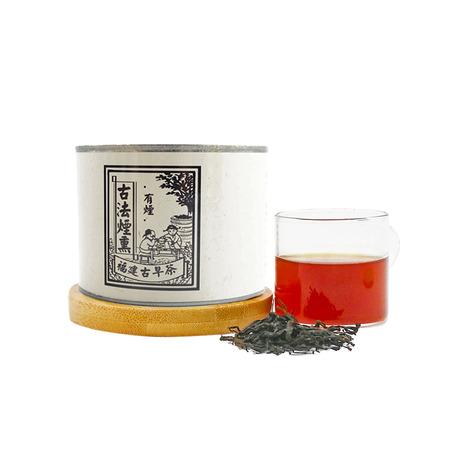 武夷山正山小种 | 腾云驾雾的醇正红茶-7