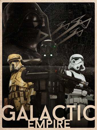 银河帝国 Galactic Empire-2