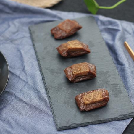 漳州手撕肉豆干 | 手撕豆腐口嚼大肉-5