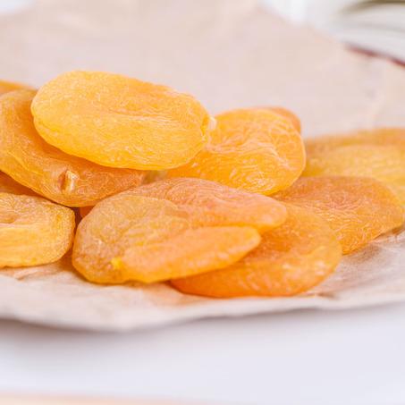 新疆树上杏干(2袋) | 树上风干原果甜香-3