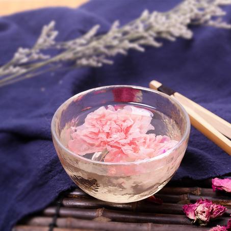 平阴初露玫瑰花冠茶 | 大朵花冠富含精油-1