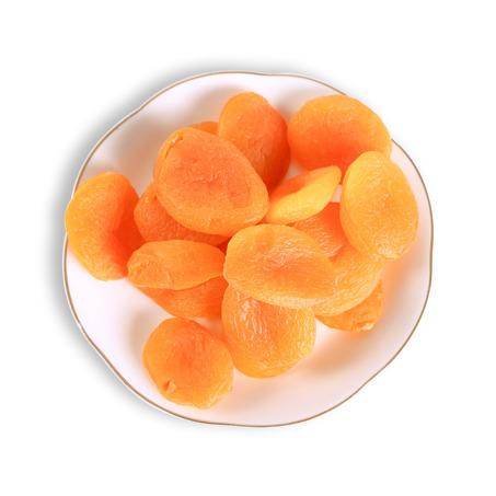 新疆树上杏干(2袋)   树上风干原果甜香-4