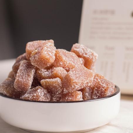 客家红糖姜糖(×2) | 甜带微辣暖在心