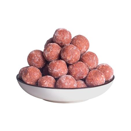 潮汕雪粒山楂球 | 吃山楂不吐山楂核-5