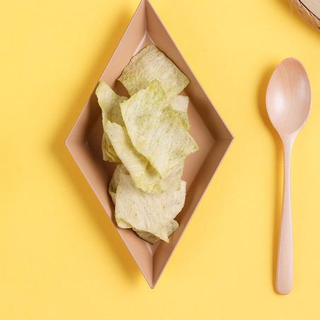 豫州怀山药脆片(2袋) | 吮指回味的不只有薯片-2