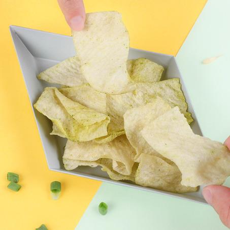 豫州怀山药脆片(2袋) | 吮指回味的不只有薯片-3