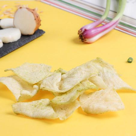 豫州怀山药脆片(2袋) | 吮指回味的不只有薯片-4