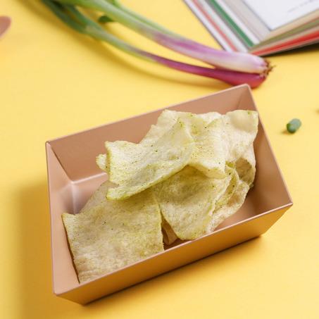 豫州怀山药脆片(2袋) | 吮指回味的不只有薯片-5
