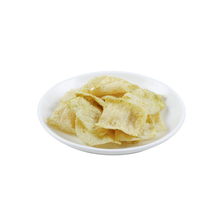 豫州怀山药脆片(2袋) | 吮指回味的不只有薯片-6