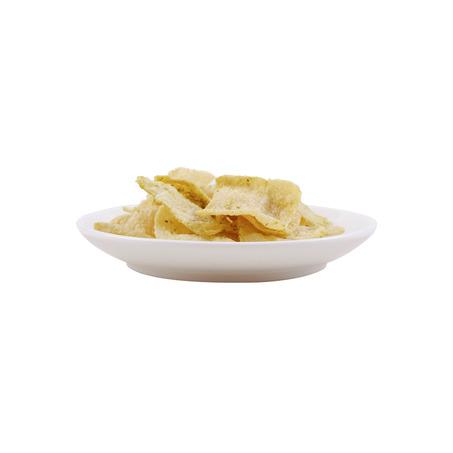 豫州怀山药脆片(2袋) | 吮指回味的不只有薯片-7
