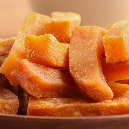 山东鲜糯甘薯条(2袋)   绵软薯香一口满足-3