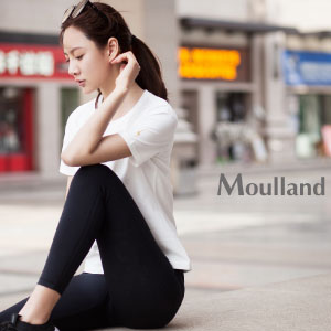 MOULLAND瑜伽运动毛巾