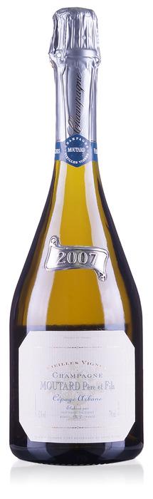 慕德老藤年度香檳2007(750ml)