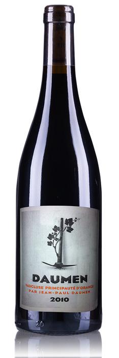 德曼庄隆河谷红葡萄酒2010