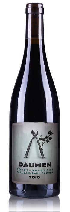 德曼庄隆河谷红葡萄酒2010-2