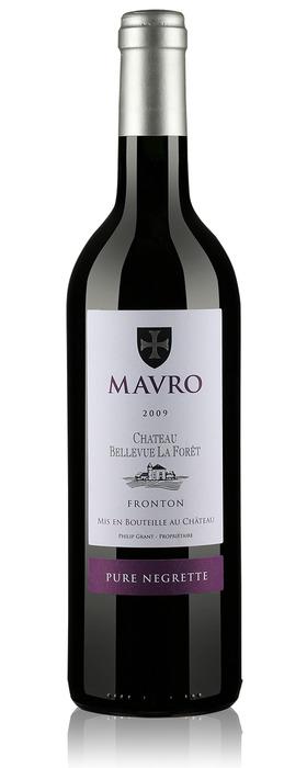 巴妮夫森林玛洛红葡萄酒2009