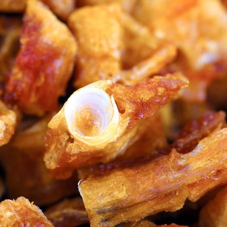 青岛安康鱼骨粒 | 大海里的高钙片-4