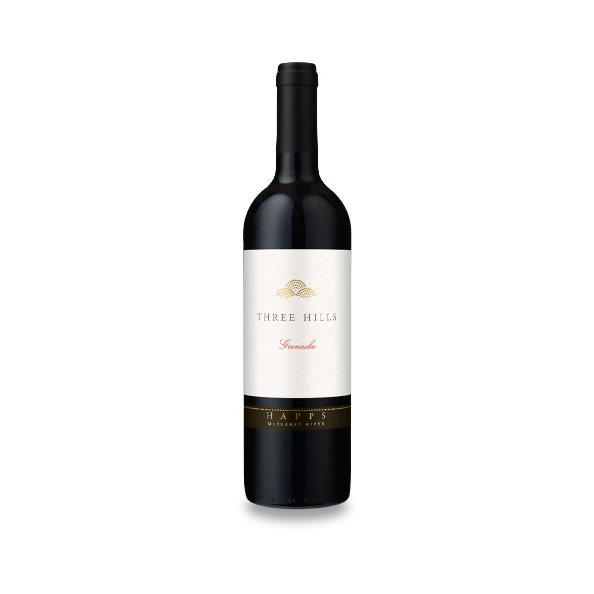 愛葡三丘嶺查爾斯·榮耀干紅葡萄酒-3
