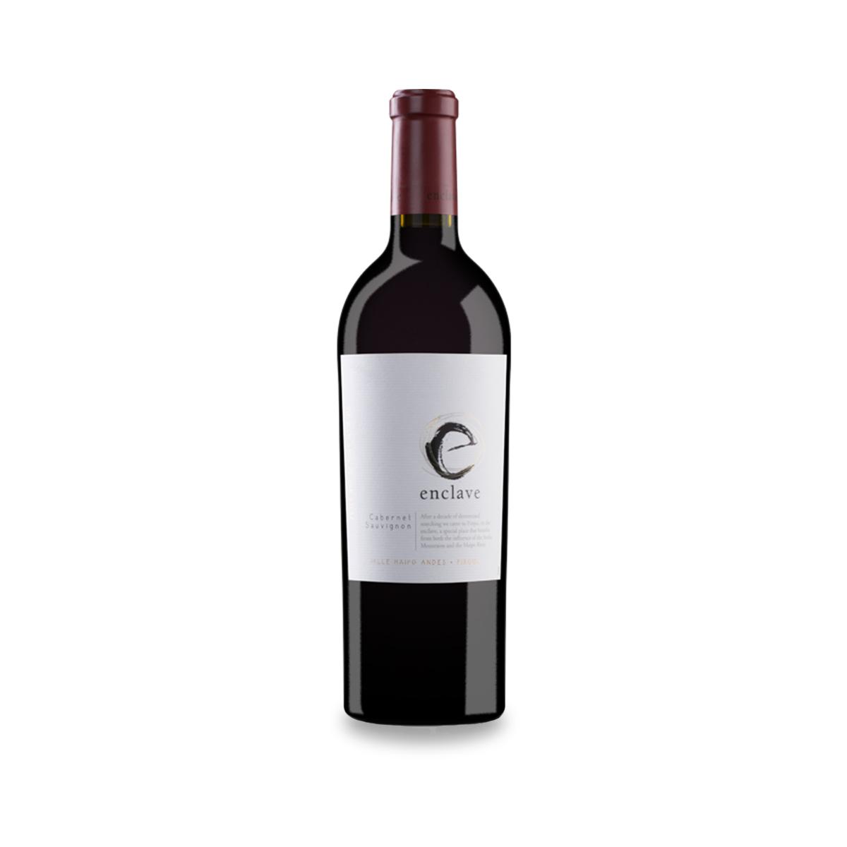冰川一號赤霞珠干紅葡萄酒-8