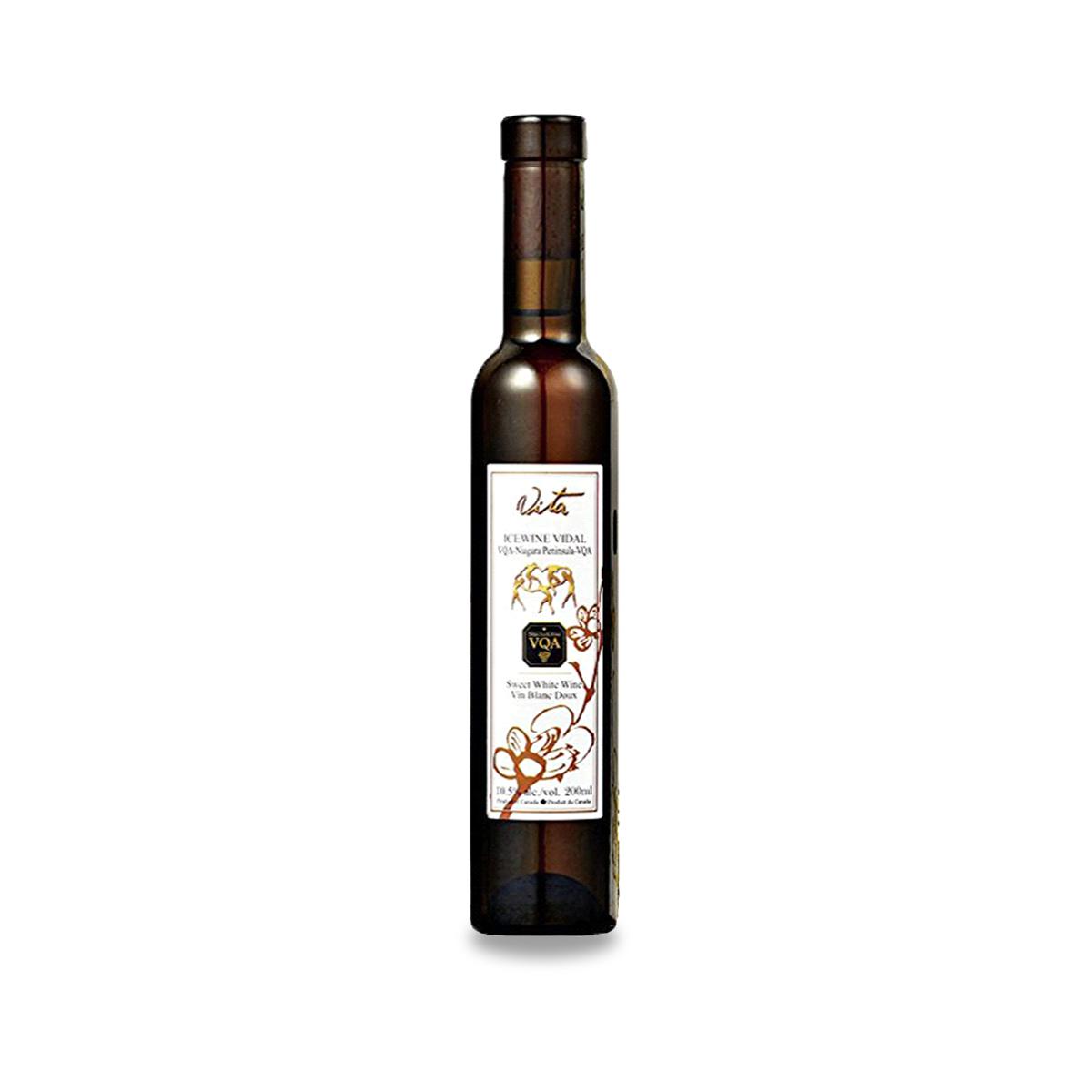 百麗瑞薇塔維達爾冰白葡萄酒-3