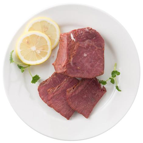即食低脂健身牛肉120g-1