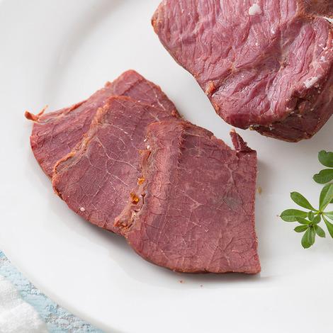 即食低脂健身牛肉120g-4
