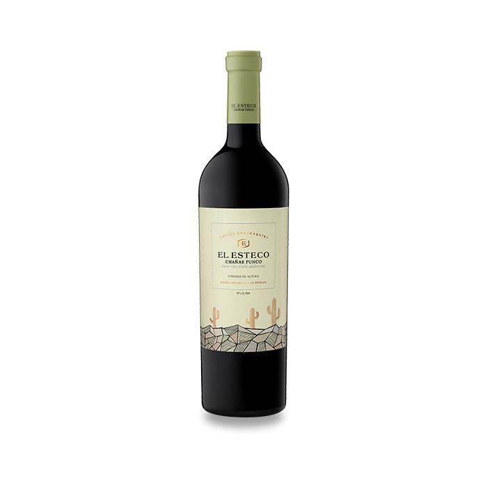 艾斯德科查娜干紅葡萄酒-5