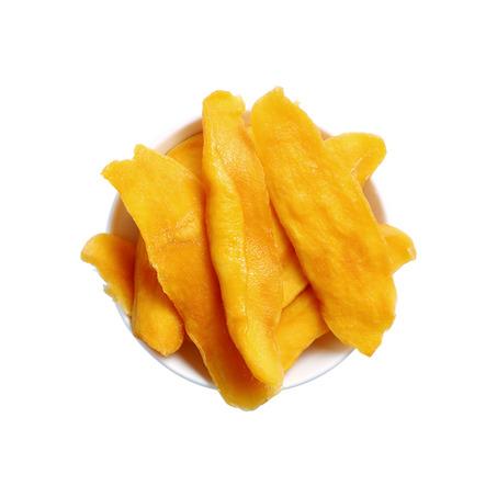 福建芒果干 | 酸酸甜甜芒果干-4