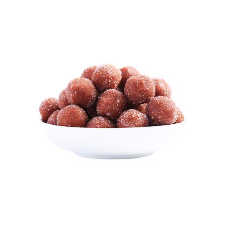 潮汕雪粒山楂球 | 吃山楂不吐山楂核-12