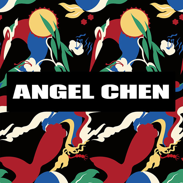 TOP - ANGEL CHEN