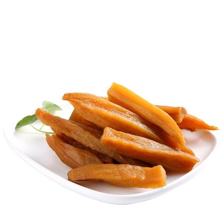 山东鲜糯甘薯条(2袋)   绵软薯香一口满足-9