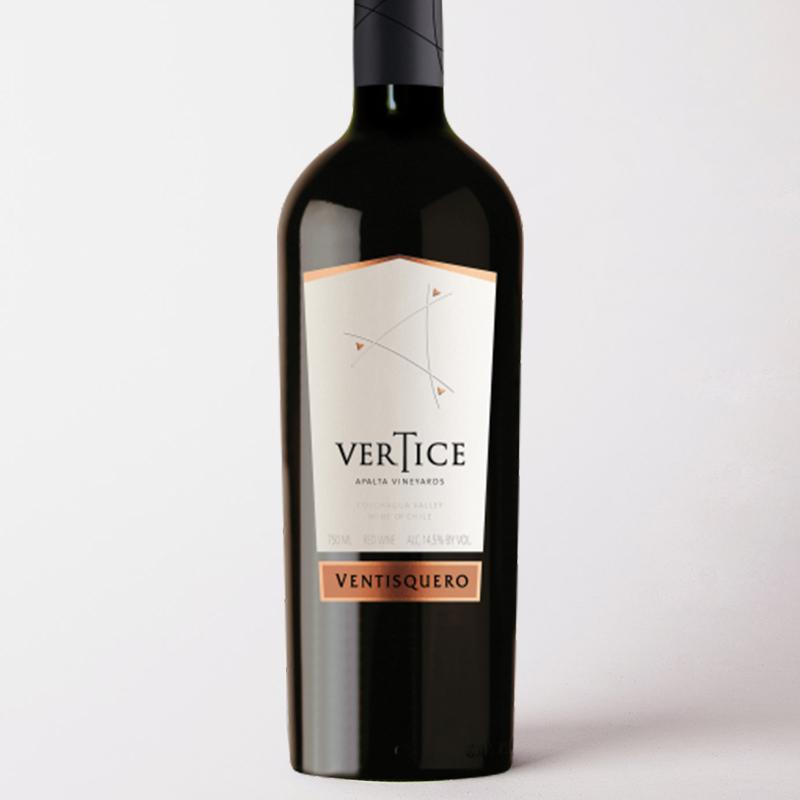 冰川神曲干紅葡萄酒