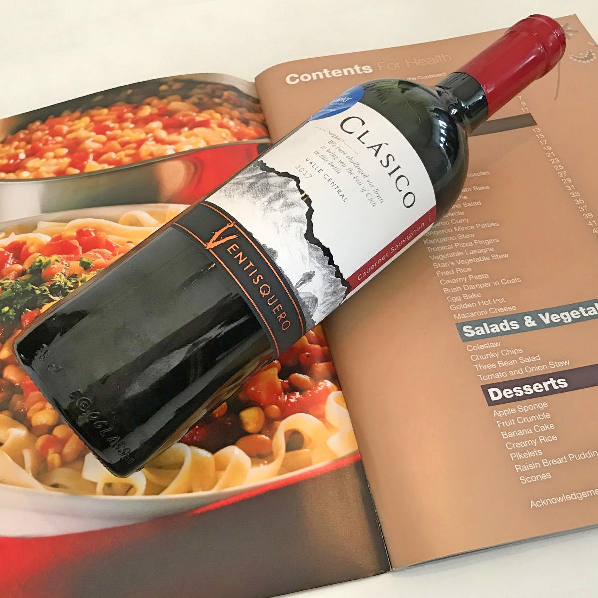 冰川經典系列葡萄酒
