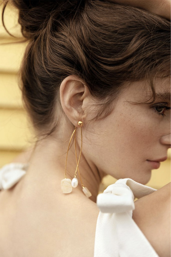 MESO EARRINGS