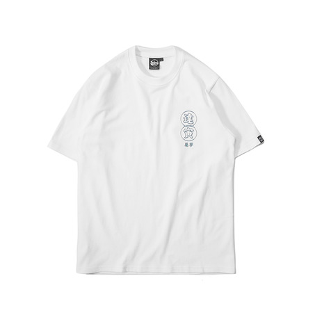 """BORN IN THE DREAM YEAR"" TEE-2"