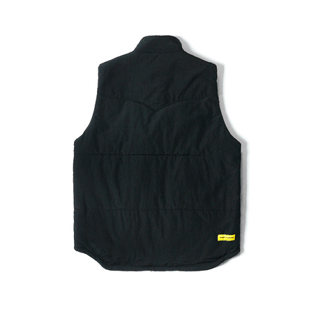 DOUBLE SIDED VEST-4