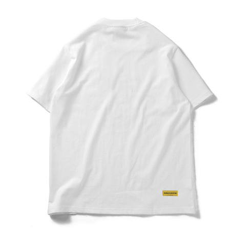 ''LOGO REFLECTION'' TEE-2
