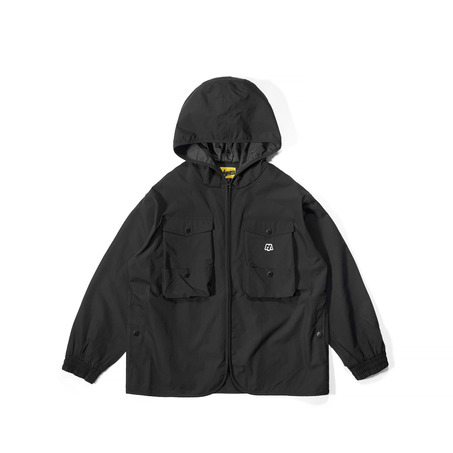 PICN SYSTEM COMMUTING JACKET