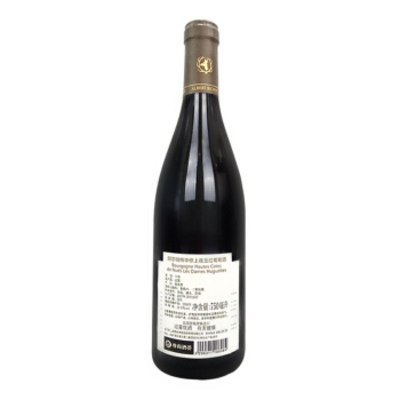 法国进口红酒 阿尔伯特毕修上夜丘亚搏体育app官网 750ml-2
