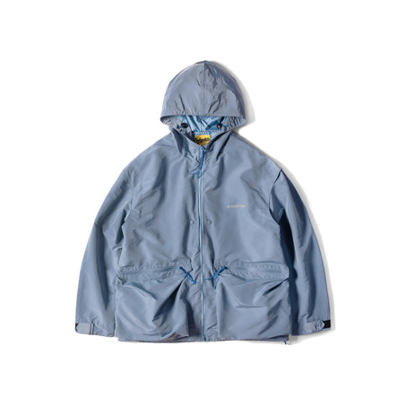 VISUAL ERROR POCKET WINDBREAKER-2