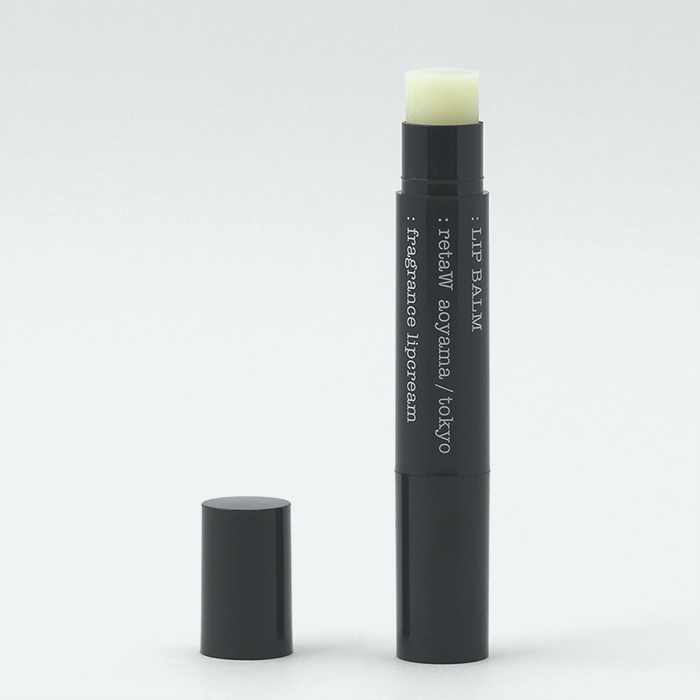 FRAGRANCE LIP BALM retaW x fragment design 香氛润唇膏